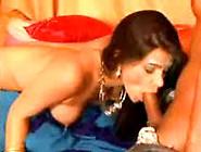 Hot Indian Girl Having Erotic Sex