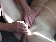 Edging And Cum Control