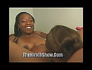 Ms. Pawg Thick Creamy Licks Choclate Nut Puss...