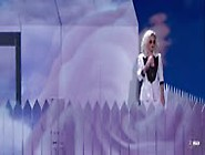 Katy Perry In The Grammy Awards ()
