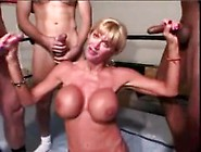 Utah Sweet Gets Face And Fake Tits Cummed On ...