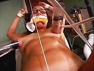 Nurse In Hell: Painful Enema,  Love Muffins A...
