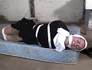 Sister Madalynn Kept Bound And Gagged In The ...