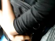 Public Groping Flash Dick In The Bus
