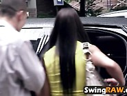 Couples Switching Partners In Amazing Swinger...