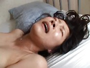 Asian Milf - Forced By Son