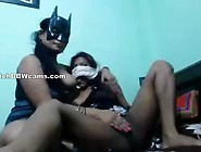 Step Indian Sisters Doing 69. Mp4