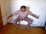 03 Pornbube Nude Boy Frog Nackt Frosch Mann N...