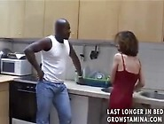 Black Man Fucks The Wife In The Asshole Sex C...