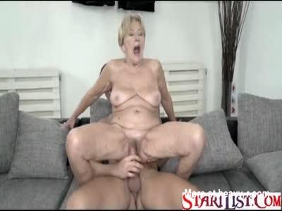 Granny Likes Fucking