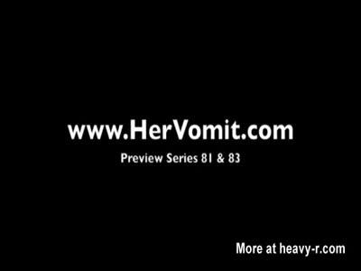 Vomit Preview 81 - 83