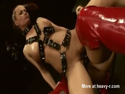 Slave Used By Mistress