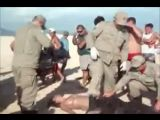 Naked Drown Girl Pulled From The Sea