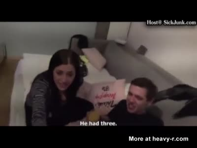 Sisters Film Themselves Raping Drunk Guy