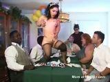 Midget birthday party