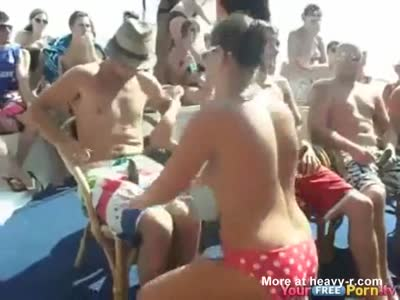 Cancun Blowjob Games