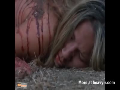 Fucking Freshly Killed Woman