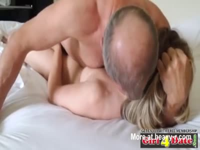 Old Man Missionary Fucking Teen