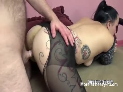 Plump Twat Fucked By Dick
