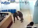 Cold Blooded Murder On CCTV