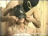 Girl Suffocated With Plastic Bag