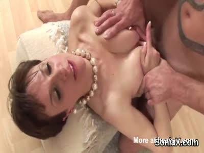 Tits Cumshot