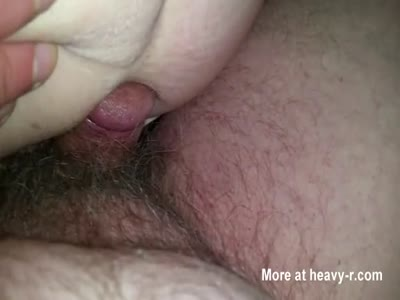 Sleeping anal videos