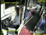 Bus Driver High On Drugs