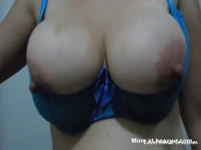 Shaking Big Tits