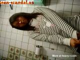 Girl Selfshot Masturbation Video