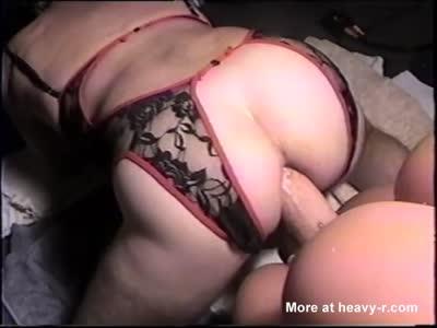 Dina's Fatjack Cock Fucks My Shitty Ass