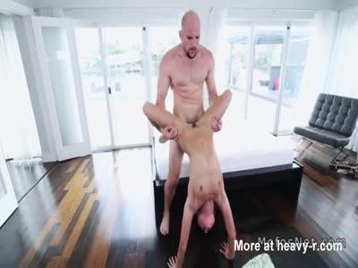 Tiny Teen In Hardcore Fuck