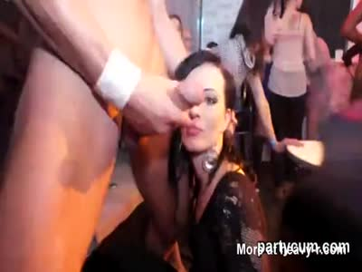 Crazy Sex Party