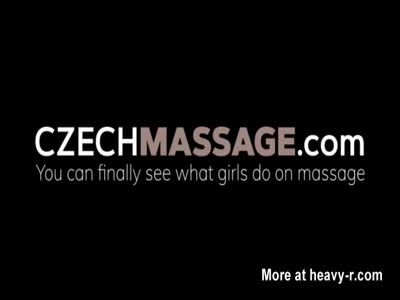 Squirting MILF Enjoying Strong Orgasm on Massage