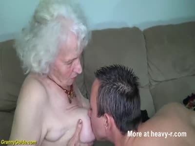Sex With Grandma