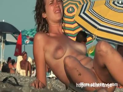 Pussies On Nude Beach