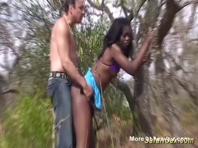 african safari fetish sex