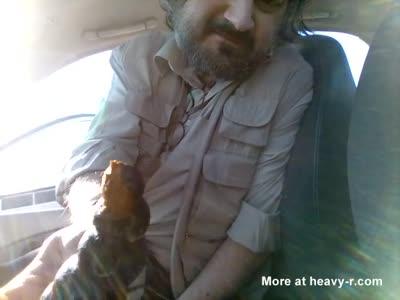 Kocalos - Removing shitty anal plug in public