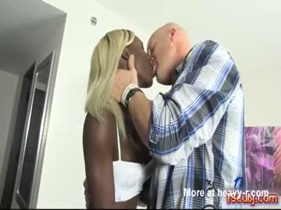 Hot shemale hardcore with creampie