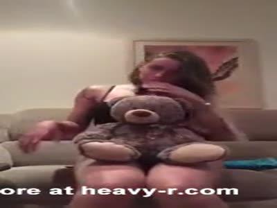Teddy Bear Surprise 222