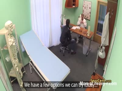 Nurse helped dude cumm in hospital