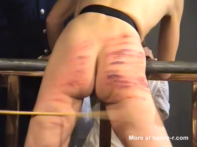 Ass Punishment In Jail