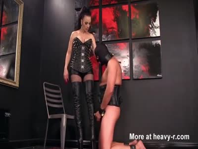 Worship her