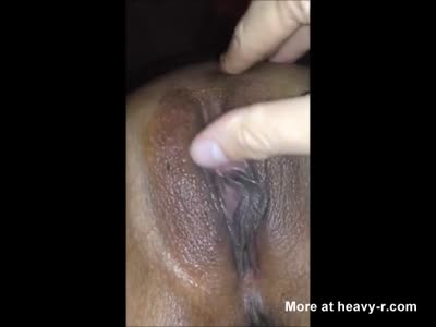 Close Up Vagina Teasing