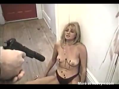 Blonde milf porn videos