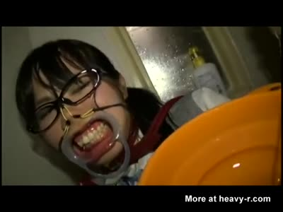 Japanese Piss BDSM