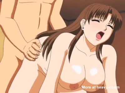 Fucking My Brother's Wife Hentai
