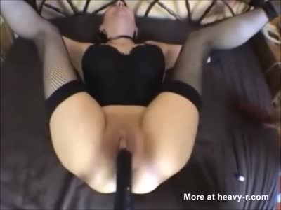 Double Penetration For MILF