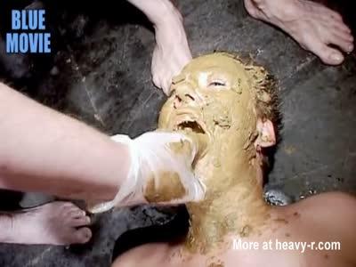 Scat Peeling