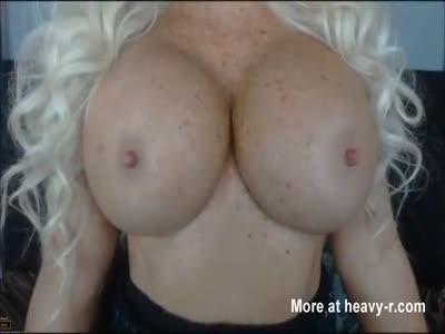 Barbie's New Tits